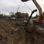 Erie Interceptor Express Sewer Update