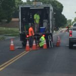 Sanitary Sewer Lining Project