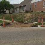 Burnett Road Reconstruction