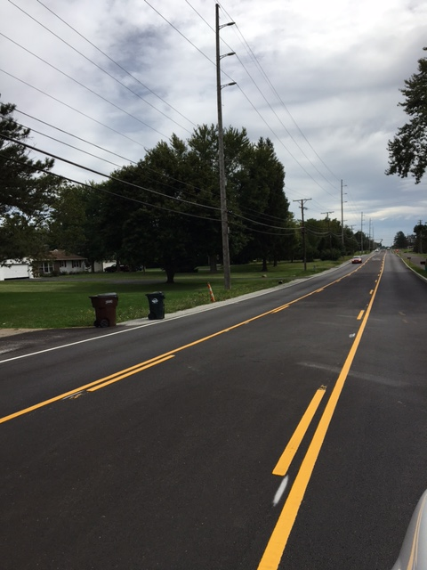Road Construction Updates - City of Springfield