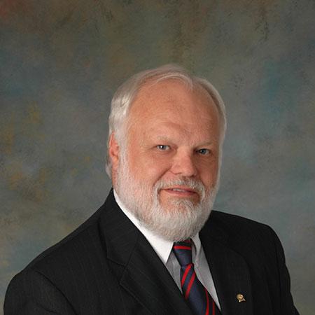 Mr. Warren R. Copeland