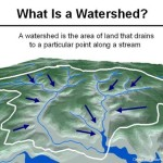 We All Live in a Watershed