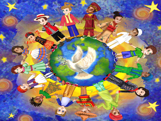 Global Education and Peace Network