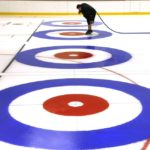 Curling Tournament in Downtown Springfield