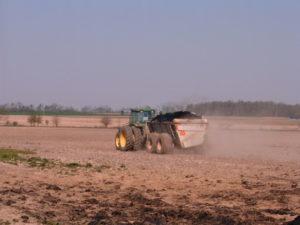 Farm Field Application