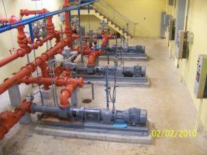 Sludge Transfer Pumps