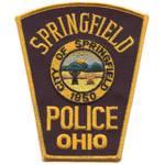 Springfield PD's 23rd Annual Operation Santa!!