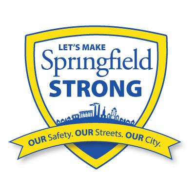 Springfield Strong Logo