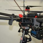 Link to Drone Center Benefits New Industry, Higher Education