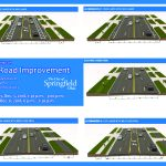 Public Meetings on Derr Road Improvement