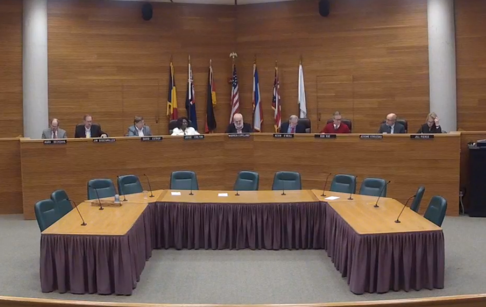 City Commission Approves New Housing, Parking Garage, and Appointed New City Manager in Sweeping Legislative Session