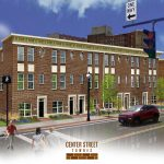 City Commission Approves Townhome Development in Downtown