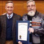 Commission Proclaims April 8 Final Ride Commemoration Day