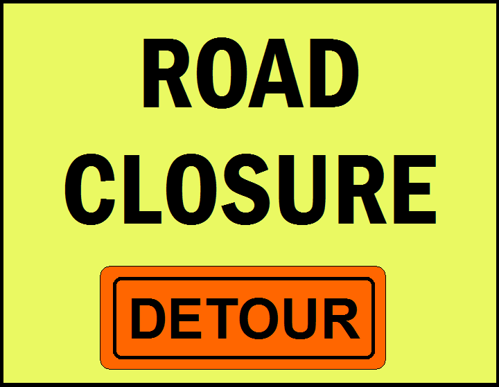 Kenton Street Closure