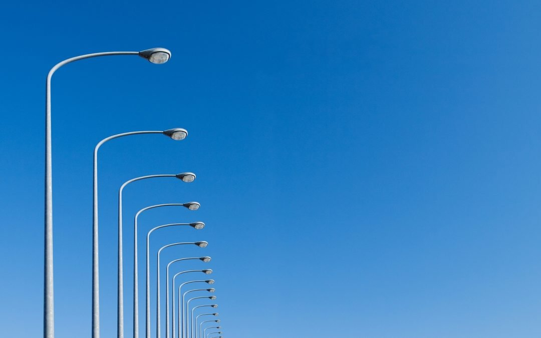 How Do I Report a Street Light Outage?