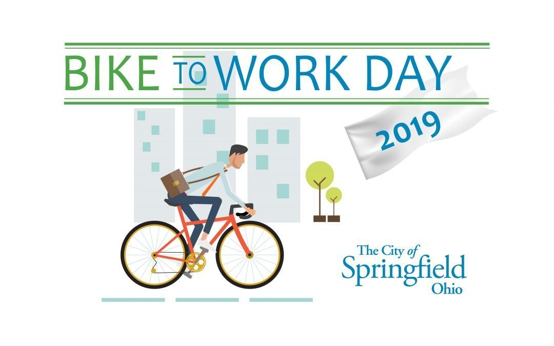 Bike to Work Day – May 17, 2019