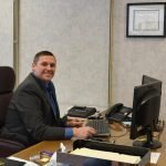 Meet Springfield's New City Manager