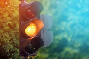 Traffic Signals Scheduled for Removal Study