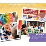 LGBTQ Community the Subject of May Speaker Series Event