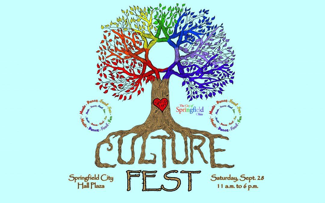 CultureFest 2019 is Sept. 28