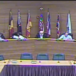 Commission to Hear Update on Goals and Objectives Tuesday Night