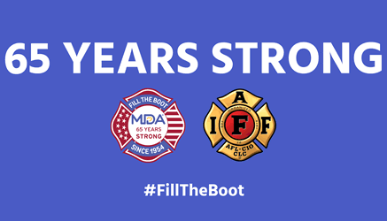 Fill the Boot Campaign begins Sept. 4