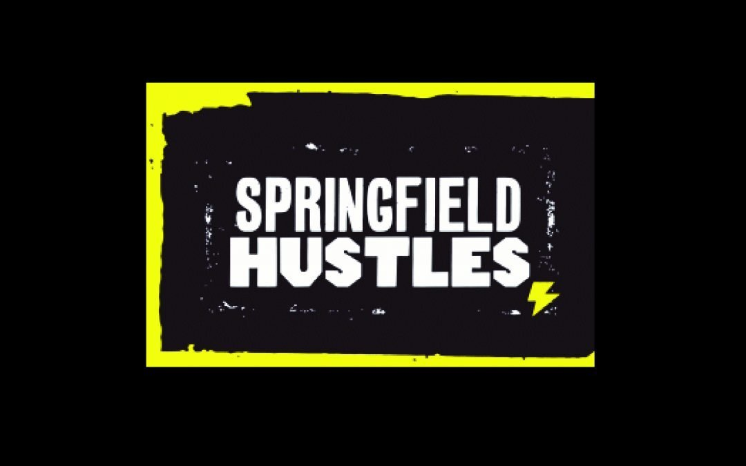 Springfield Hustles Business Plan Competition