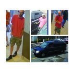 Person of Interest Sought in Wallet Theft