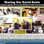 Sharing Our Racial Roots