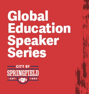 April Global Education Lecture to Be Held on Zoom