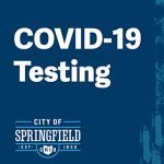 COVID-19 Testing Sites Announced
