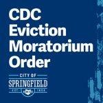 CDC Halts Evictions Until 2021