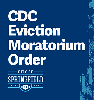 CDC Halts Evictions Until 2021
