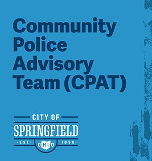 City Now Accepting Applications for Police Advisory Group