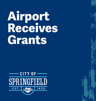 Springfield-Beckley Airport Awarded Federal and State Grants
