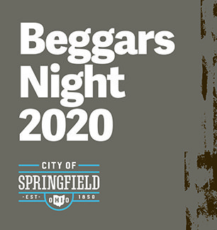 Beggars Night COVID Safety