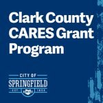 Clark County CARES grant program
