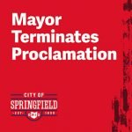 Termination of Mayoral Proclamation