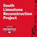 Public Input Sought on Proposed South Limestone Reconstruction