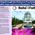 Global Education Speaker Event to Highlight Baha'i Faith