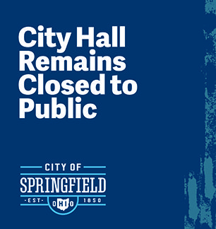City Hall Closed to the Public