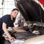 Fleet Maintenance Mechanic